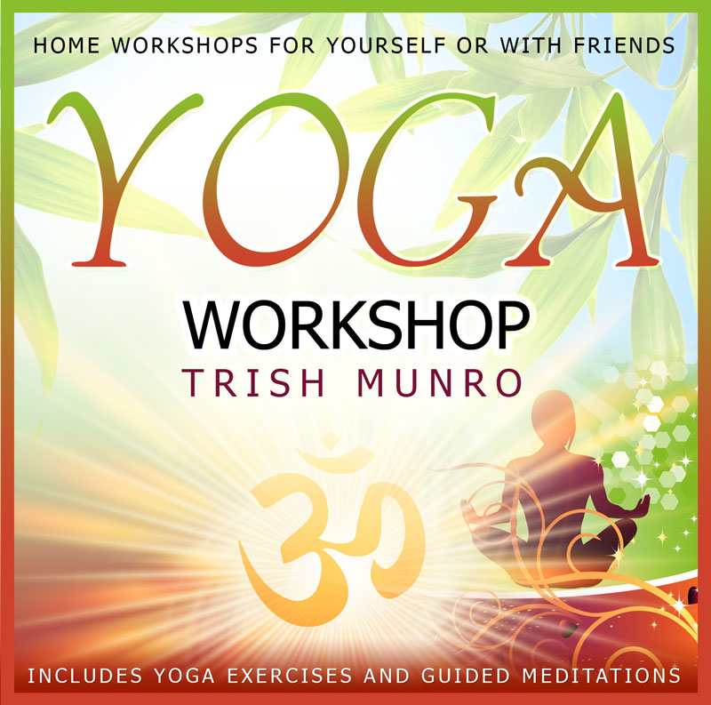 The Yoga Factory Workshop CD
